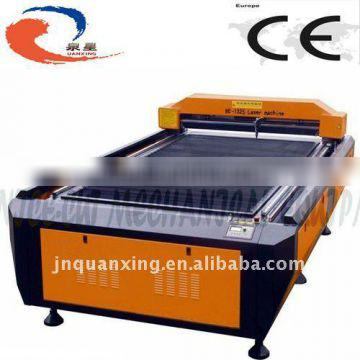 high speed CNC router QX1212(3.0kw) with CE