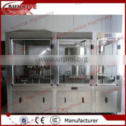 42 Best sale lube oil filling machinery 0086 13721438675