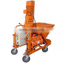 Hot Selling Dry Ready Mix Mortar Pump/Spray machine
