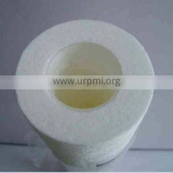 """Hot sell 10"""" PP sediment filter cartridge with 5 micron"""