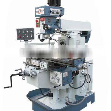 Drilling and Milling Machine ZX6350D with Competitive Price