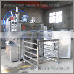 Commercial use smoke oven