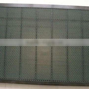 honeycomb work table 6040 for engraving cutting machine table
