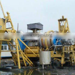 QLB-40 Batch Mobile Asphalt Mixer