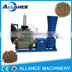 CE certificate top wood pellet making machine price