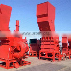 Pop Can Crusher/ Waste Metal Crusher/ Waste Drum Crusher/ Plastic Crusher Machine -- Wechat: 835019127