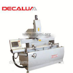 Chinese Famous Aluminum Profile CNC Milling Machine with High Quality and Competitive