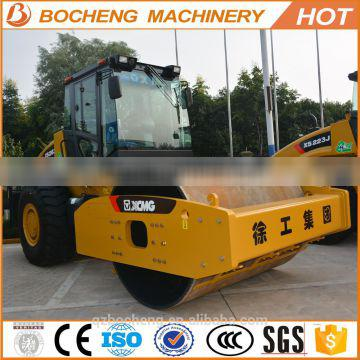 single drum vibratory roller 26 ton roller xcmg road roller for sale