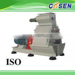 Cutting chicken meal crushing machine