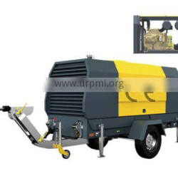 price of air compressor diesel engine 73KW 145 psig 10bar