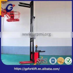 1.2T/1.5T electric forklift pallet stacker ul /ce /sgs