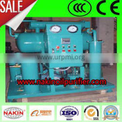 nakin one stage vacuum transformer oil purifier