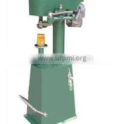 Cans sealing machine|Semi -automatic Can Seaming Machine|tin cans sealing machine