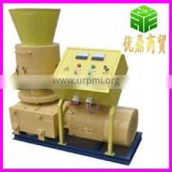 China best-selling wood pellet mill/making machine with stable performance