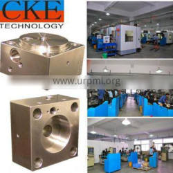 Brass Machinery & Mechanical CNC Parts Custom Machined Factory from China