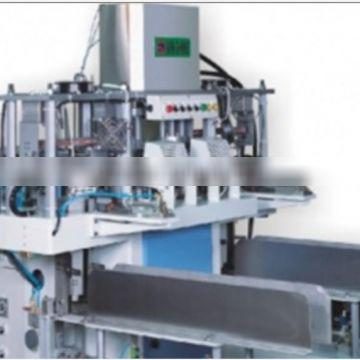 paper disposable bowl making machine