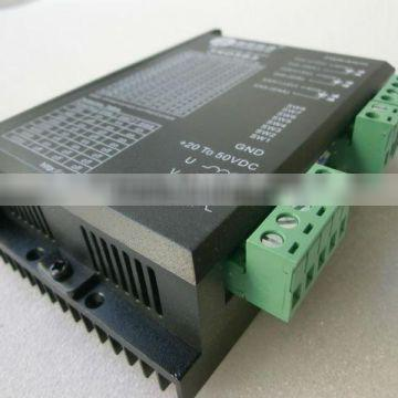 Cost-effective 3 phase laser stepper driver 3nd583