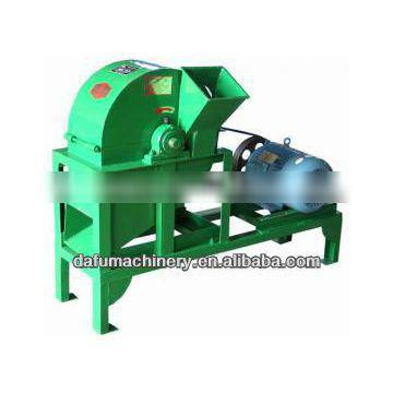 high efficient and energy-saving wood sawdust making machine