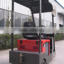 6000kg electric tow tractor