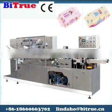 tissue paper printing machine