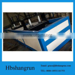 automatic GRP profile making machine