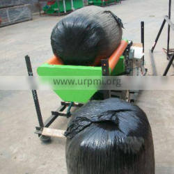 Best quality hot sale hay bale wrapping machine in stock