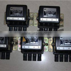 D155A-3 SAFETY RELAY 600-824-4960 600-814-2110