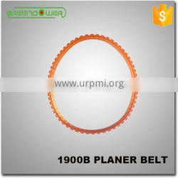 PU BELT FOR 1900B PLANER electric planer belts