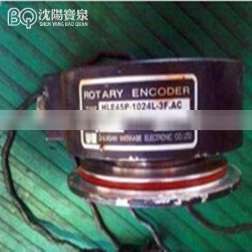 rotary encoder price for tower crane D-37269