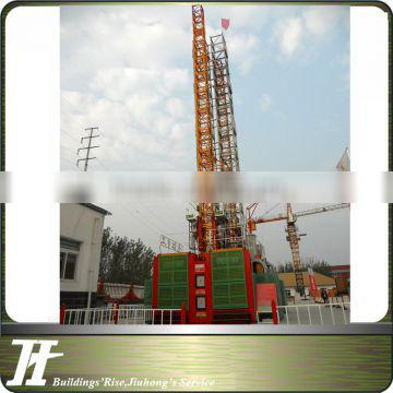 construction hoist,construction elevator with CE ISO Certificates