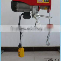 PA100/200 mini hoist manufacturer