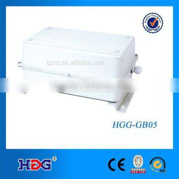 1000W Gearbox for HID lamps