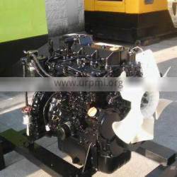 4TNE88 Complete Diesel Engine Assembly For Yanmar