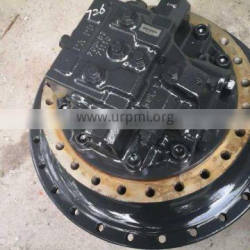 PC1250,PC1250-7,PC1250LC-7,PC1250-8,PC1250LC-8 Final Drive,travel motor,Travel Device Motor Ass'y,Track reducer