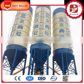 Serviceable Sheet type cement silo price for sale with CE approved