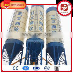 Superior high quality sheet mobile cement silo for sale with CE approved