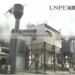 Big jet mill for Petroleum Coke