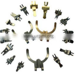 fuel inlet levers