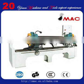double ends pipe beveling machine by CE certificate