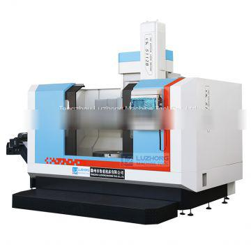 CK5112B CNC Vertical Lathe Machine