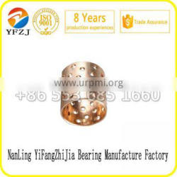 new bearing products FB090 Bronze-Wrapped bronze bearing