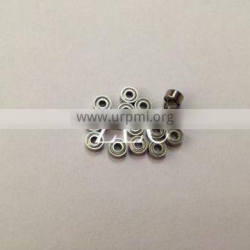 MR52zz bearing 2x5x2.5mm mr52ZZ bearing With Great Low Price