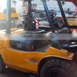 Used Toyota Forklift 5T
