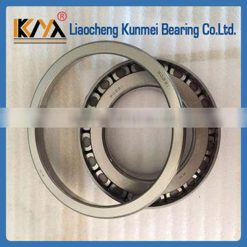 Best-selling 30206 Metric single row taper roller bearing