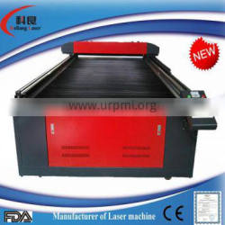 manufactor do Co2 laser cutting machine looking for agent all over the world