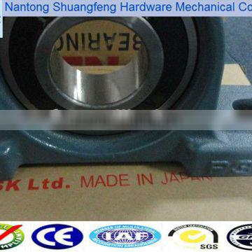 Miniature Insert bearings NSK UKP306 insert bearing