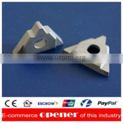 CNC indexable inserts Tungsten Carbide Threading Insert,Threading tools