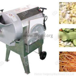multifunction vegteable cutting machine for carrot,potato,banana chips, with best price China supplier