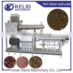 2016 most popular commercial fish feed making machine manufacture