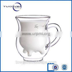 High Quality Cup Transparent polishing plastic rapid prototype